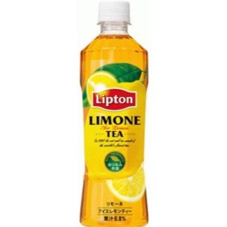 F9273 Suntory 新得利立頓檸檬茶 500ml 24pcs