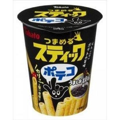 F13766 Tohato 東鳩胡椒鹽薯棒 40g x(2pcs)