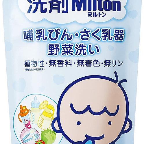 HW0020 Kyorin 杏林製藥 Milton 哺乳器野菜洗劑 750ml