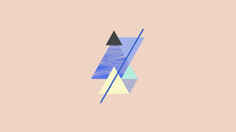 לוגו לדוגמא, מה שנקרא אילוסטרציה