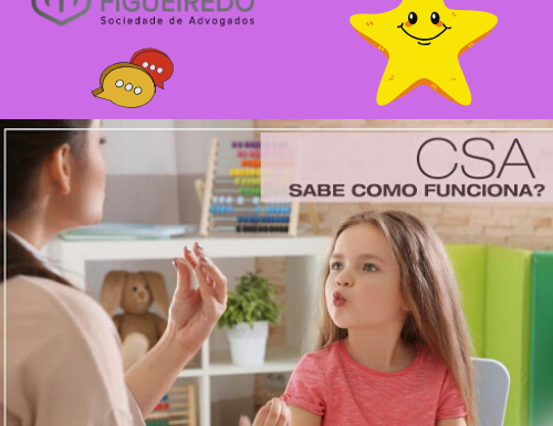 Comunicação Suplementar e Alternativa (CSA)