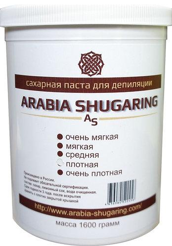 Сахарная паста 1600 грамм
