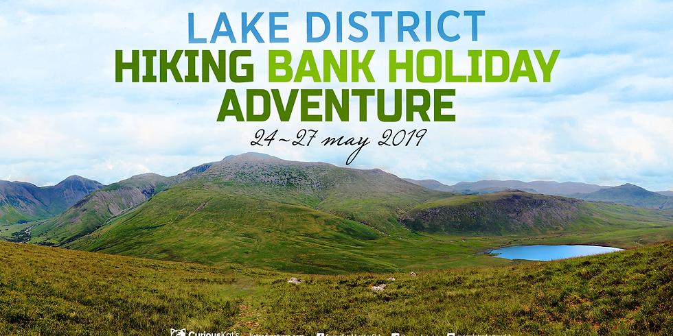 Lake District - Hiking Bank Holiday Adventure