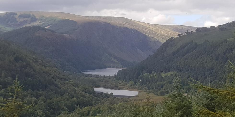 The Wicklow Way- Hiking Adventure in Ireland