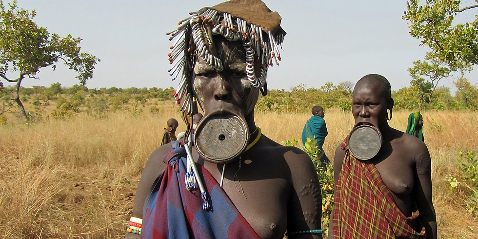 Ethiopia Adventure-8 Days Omo Valley Tour