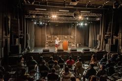 新井道子話し方講座