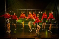 桜ヶ丘高等学校(ダンス)