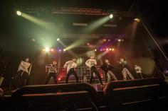 J.FELLOW(ダンス)