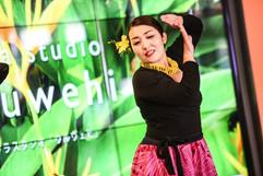 Hula Uluwehi Studio(フラダンス)
