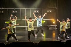 K-Dance school(ダンス)