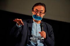 周南映画祭実行委員会(トークライブ)