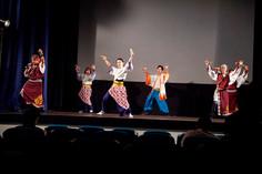 YOSAKOIぶち楽市民祭実行委員会(演舞)