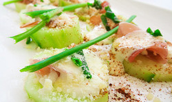 FOOD_CUCUMBER AND PROSCIUTTO_7800_ROBIN_