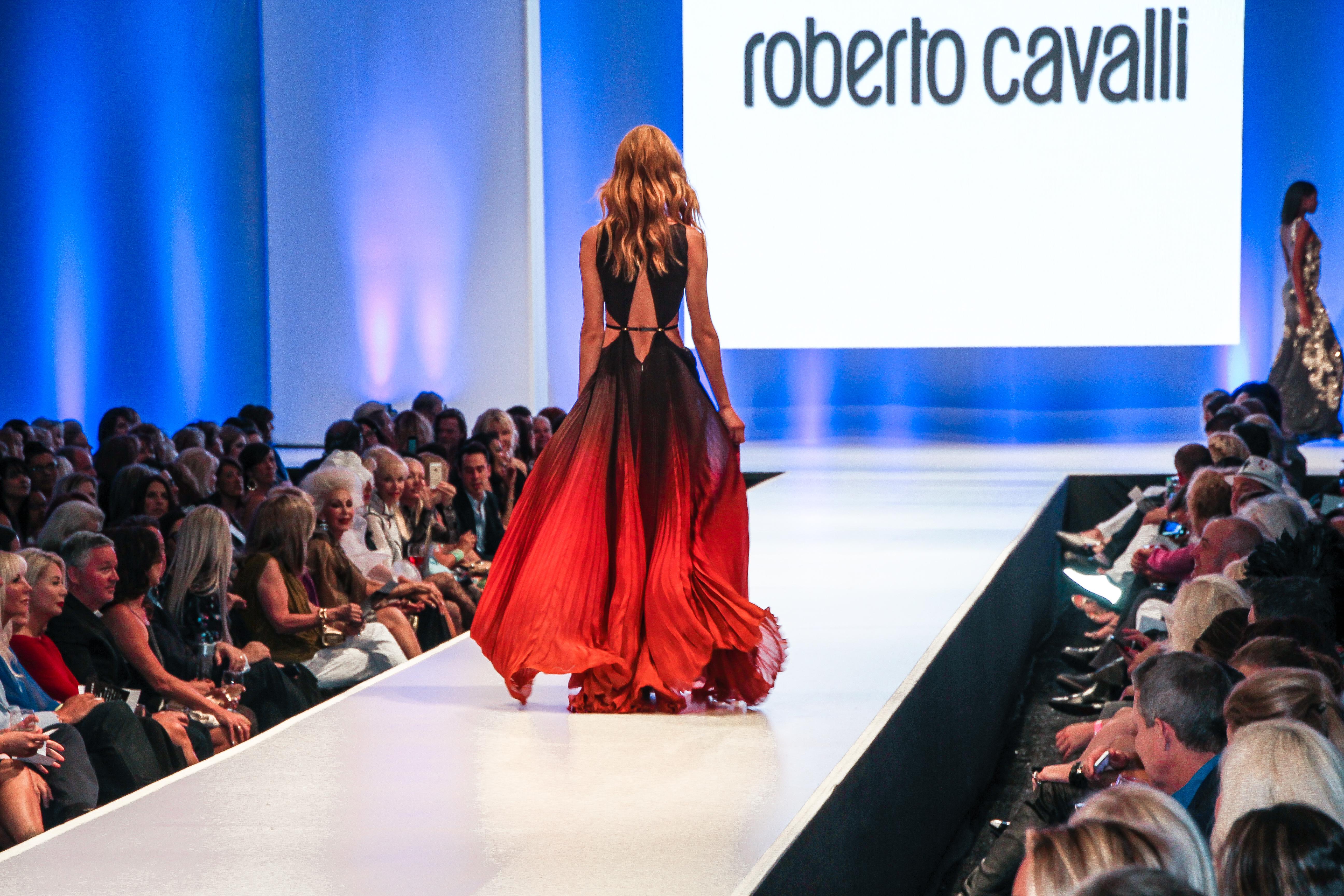 El Paseo 2015 Roberto Cavalli MAR 27 201