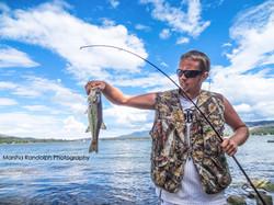 MPM Sport Fishing 272 MR