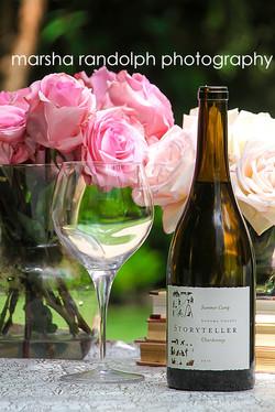 VALENTINE wine next to jackie_9649 ME RE