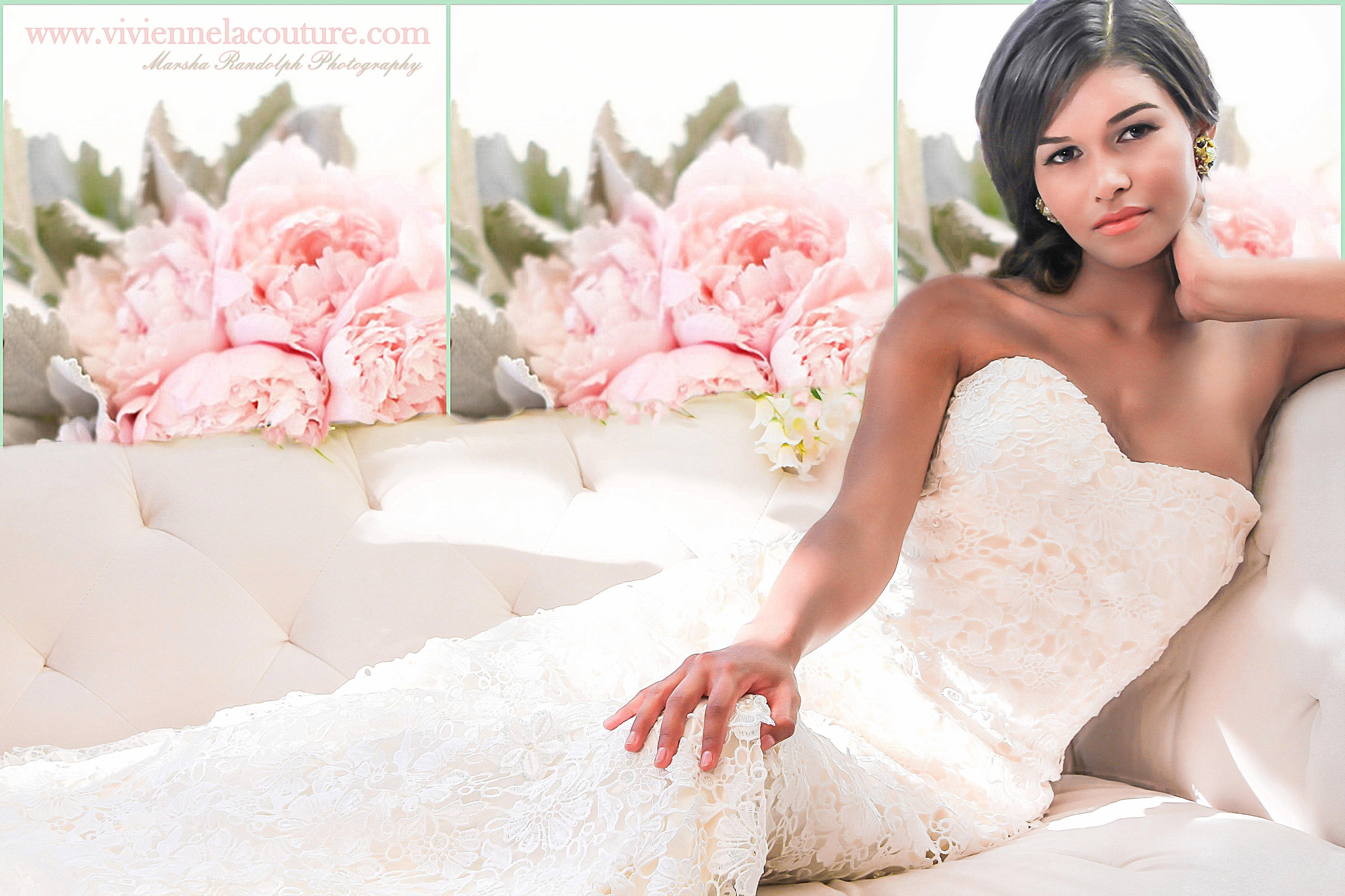 Vivienne Bridal 433 MR