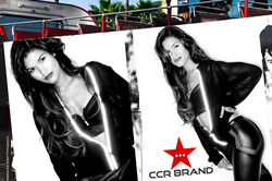 CCR Brand logo Hollywood Tour Bus _visual content MR