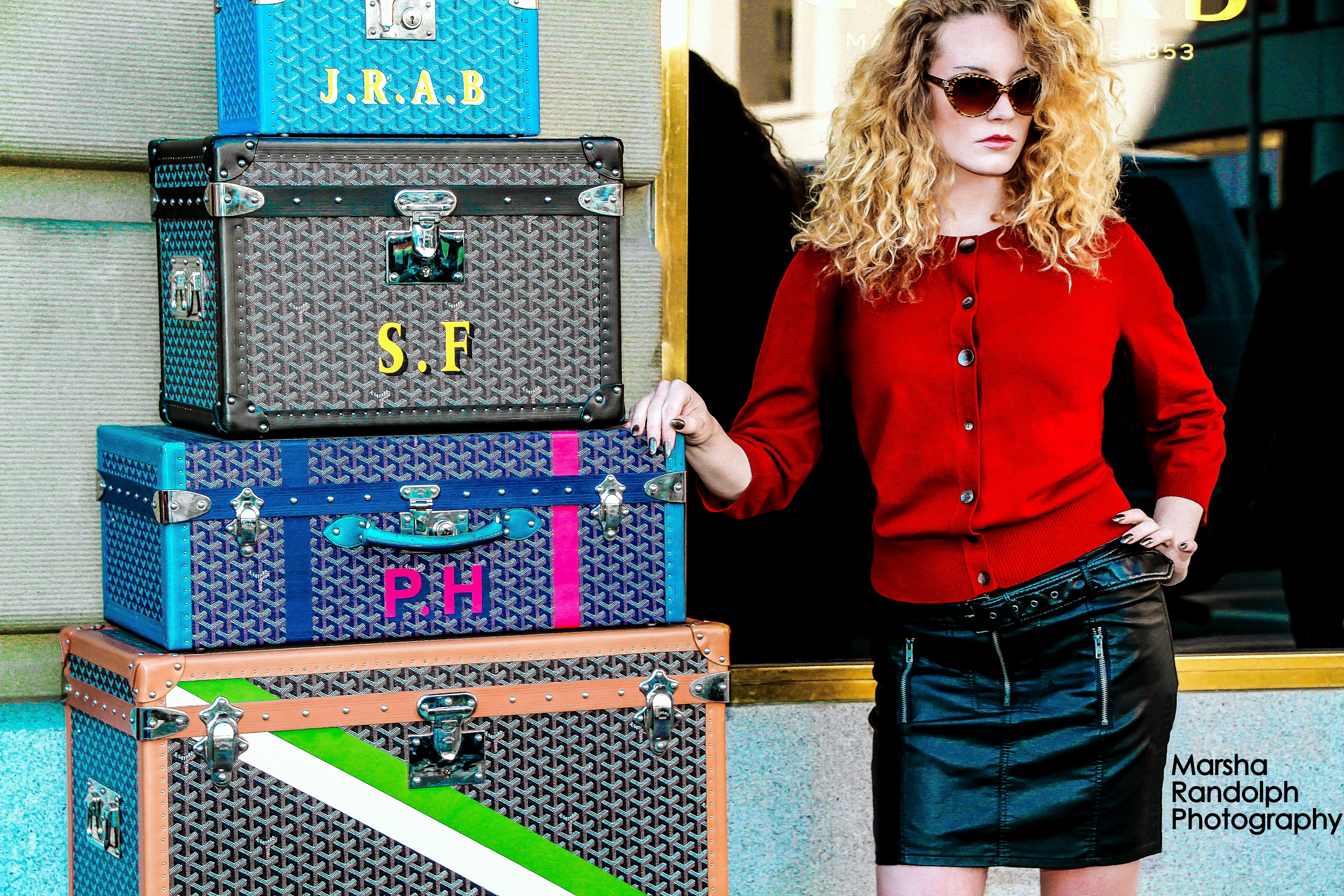 MPM Photo Fashion One 339a Travel Luggage_Facebook cover MR (2)