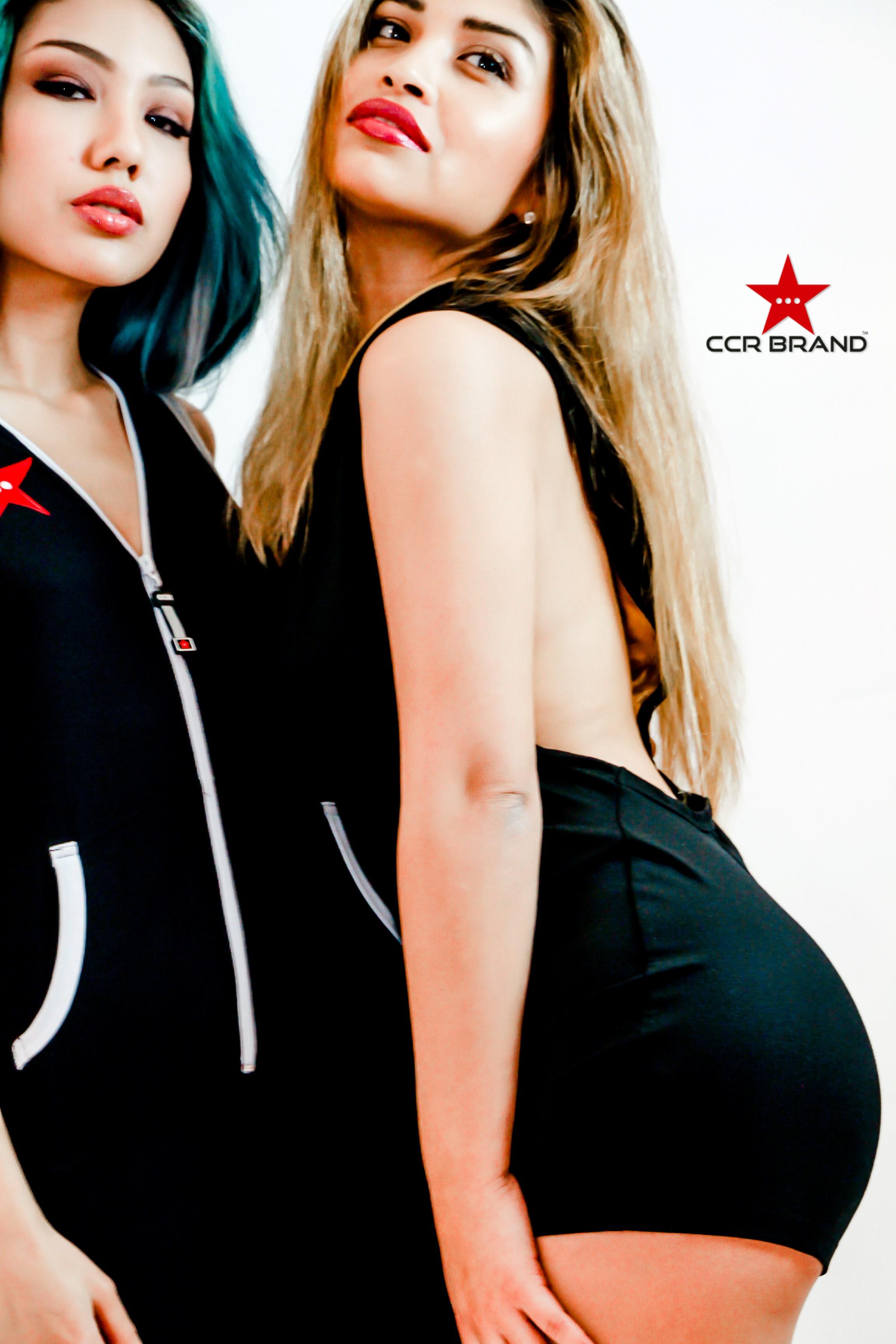 CCR Brand logo1 Butt Love