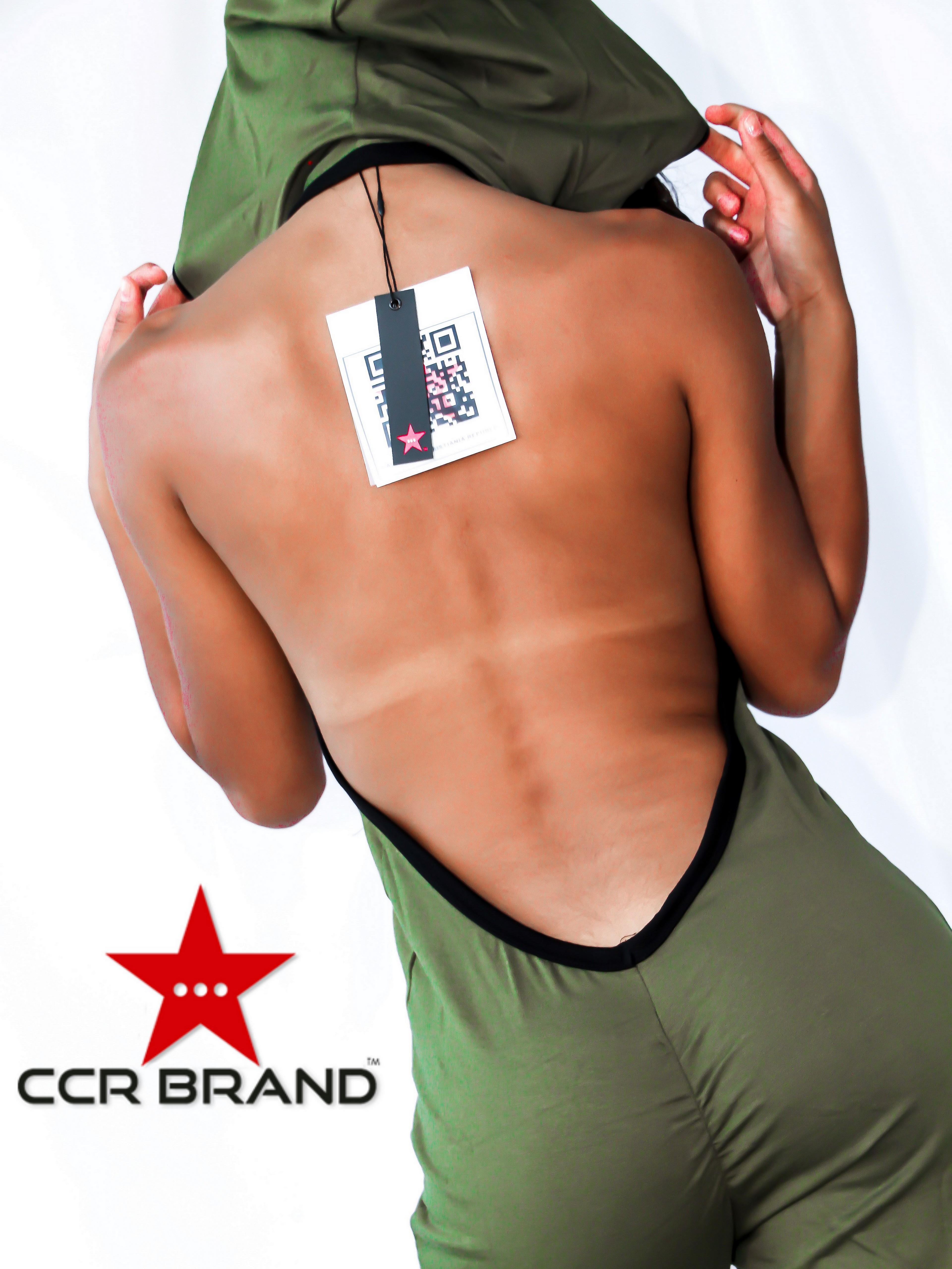 CCR BACKDROP BUTT LOVE 31