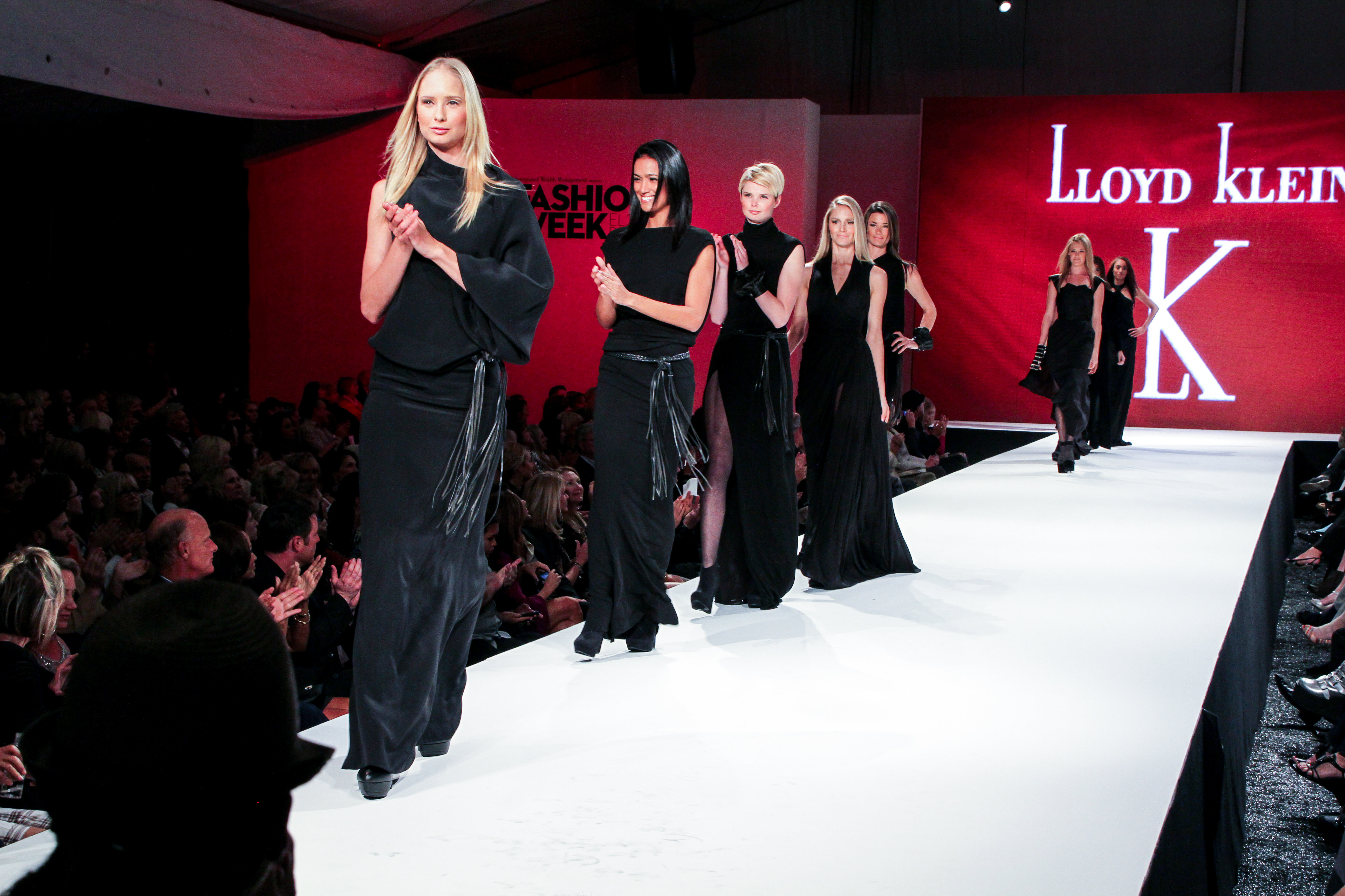El Paseo Fashion Week 799 Final