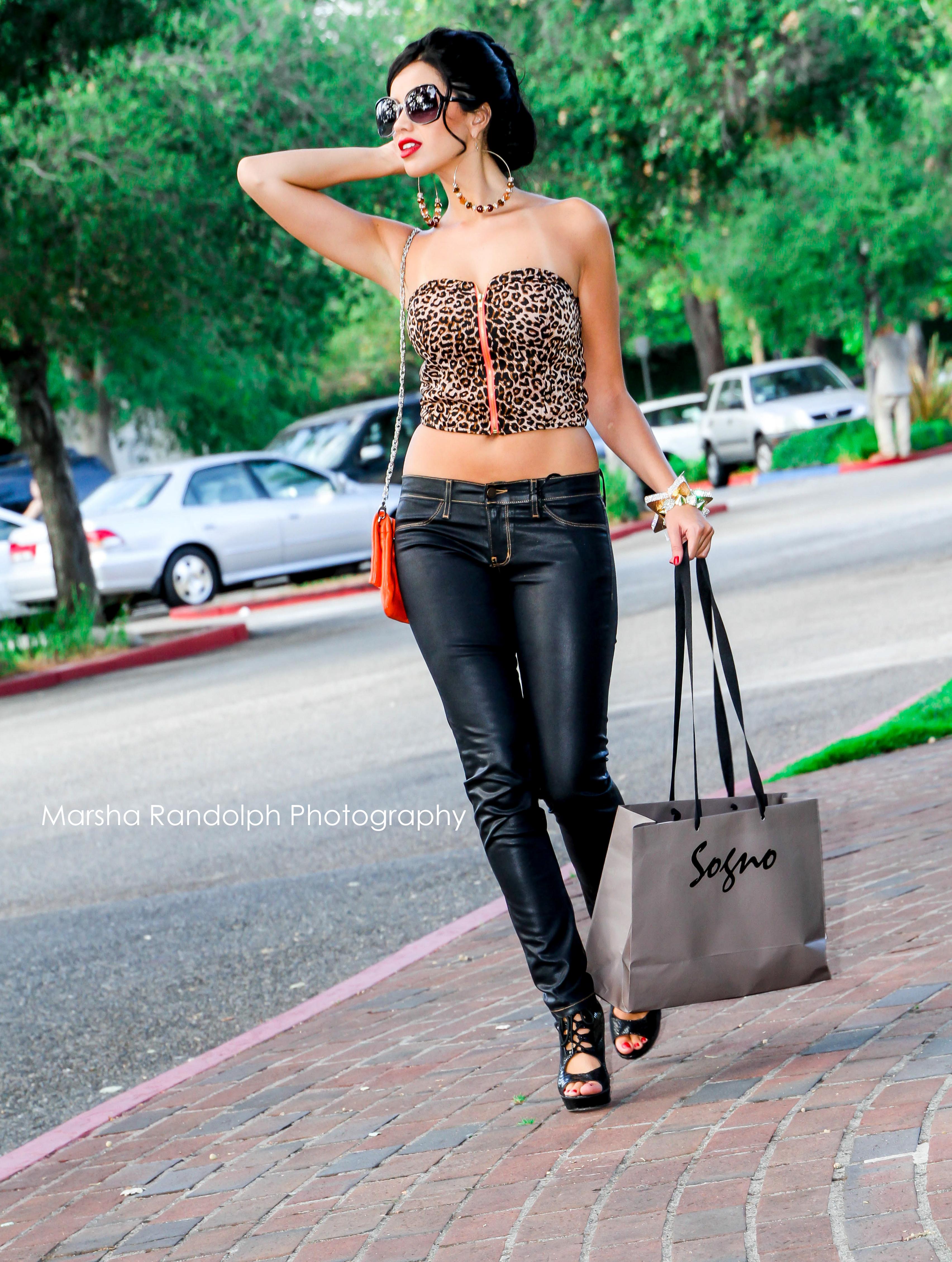 Shop Girl 179-2 MR