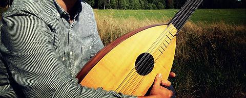 Daniel Fredriksson, Silkwood music