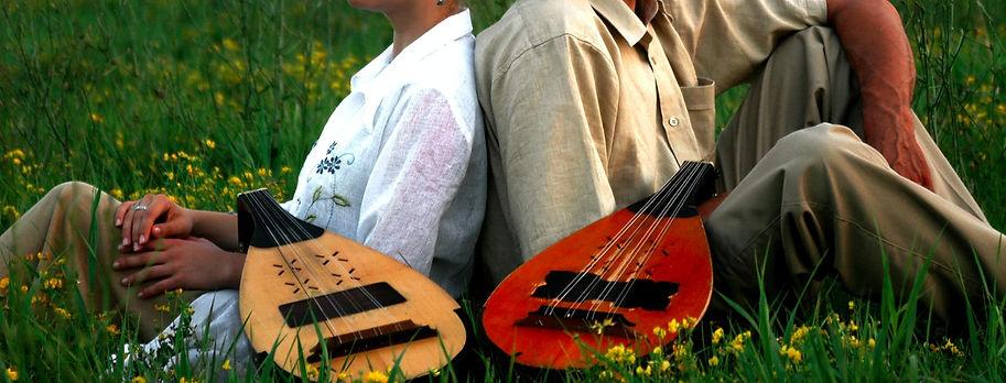 Fredrikssons mandola, från Brand