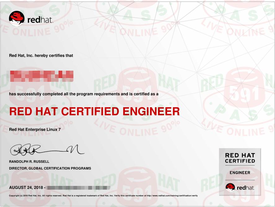 Redhat 7 Certification Dumps Pdf