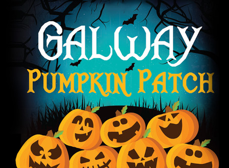 Win A Family Pass To Galway's Pumpkin Patch!
