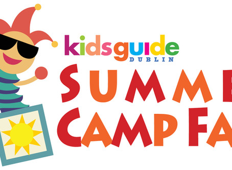 Kids Guide coming to Cork & Galway!