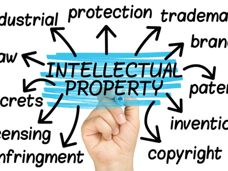 BVI Economic Substance Requirements for Intellectual Property (IP) Business