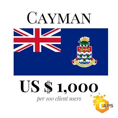 CAPS Cayman