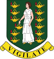 BVI Crest