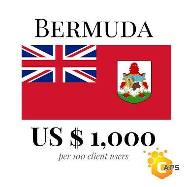 CAPS Bermuda