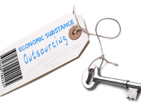 The Bahamas: Economic Substance Legislation