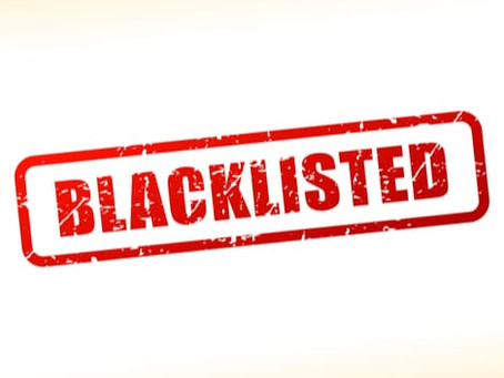 Cayman added to EU Blacklist