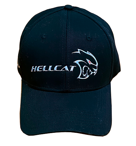Hellcat Cap (CAP-410)