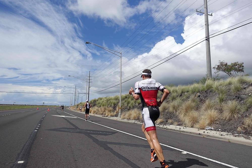 Ironman Hawaii, Queens K Highway