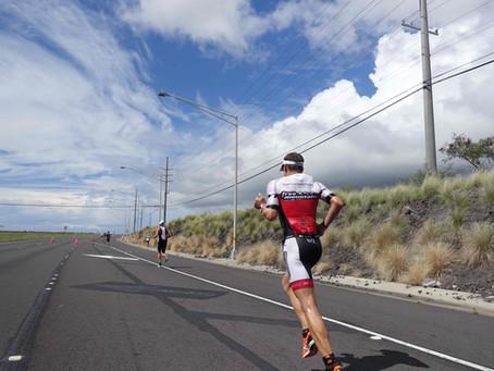 Ironman Hawaii - Die Story