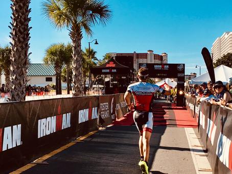 Ironman Florida - 3. Platz Age Group Overall und Kona Ticket