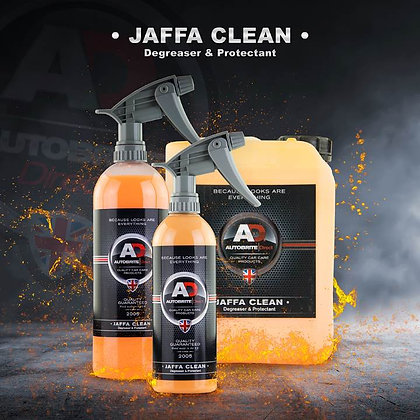 Jaffa Clean - Degreaser & Protectant