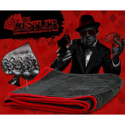 Autobrite Direct - The Hustler - Twisted Loop Drying Towel