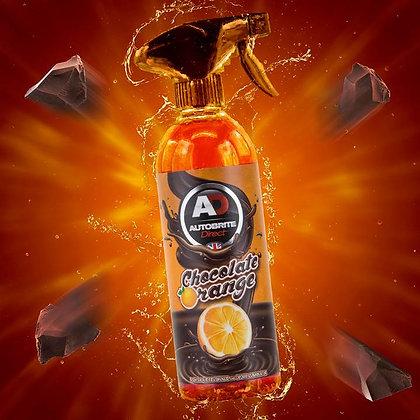 Chocolate Orange - Spray Air Freshener & Odour Eliminator