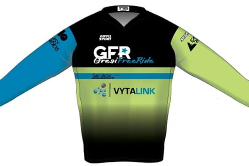 Maillot DH Fit
