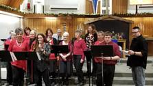 Ecumenical Christmas Music
