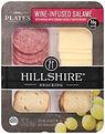 Hillshire Snack Plate