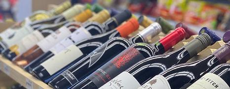 Point Market Fine Wine Collection