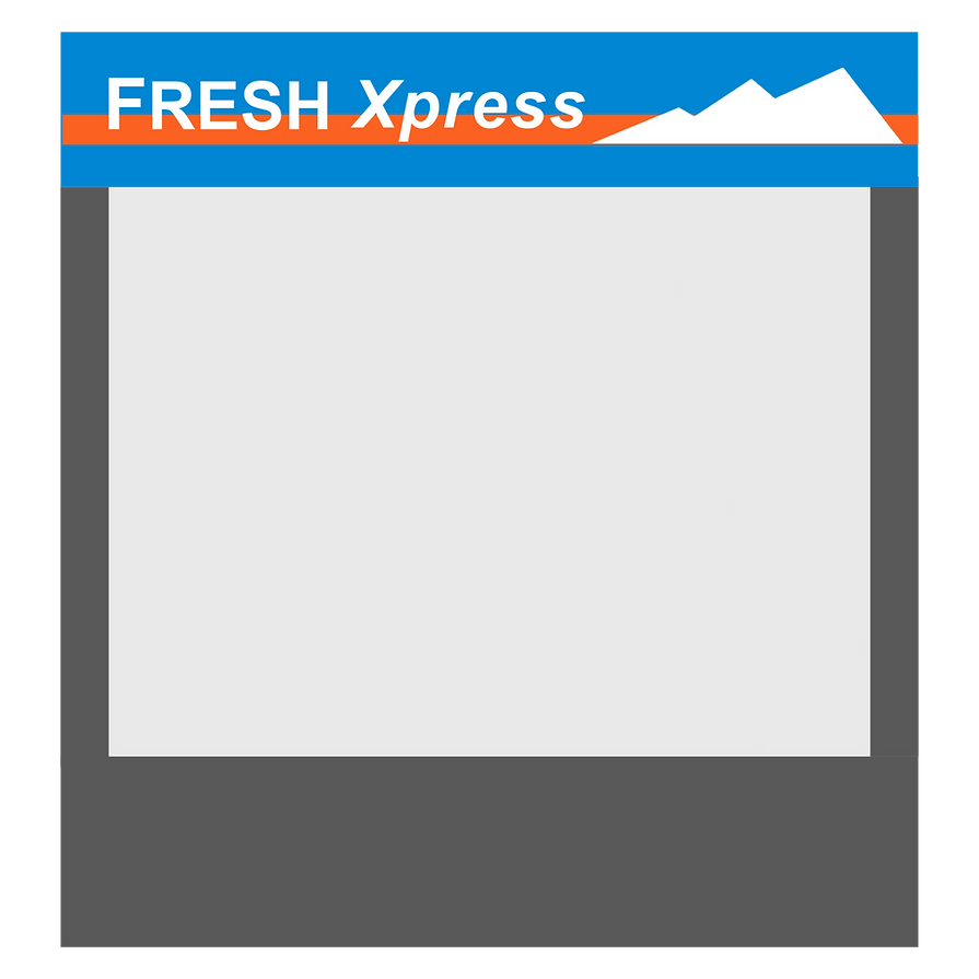 Fresh Xpress Cooler at The Point Market
